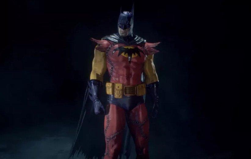پس از پنج سال، دو لباس جدید به Batman: Arkham Knight اضافه شدند
